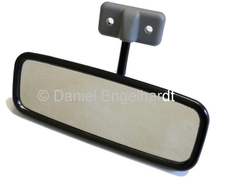 12569 Rearview Mirror Interior Citroen Mehari 2cv Dyane Mehari New