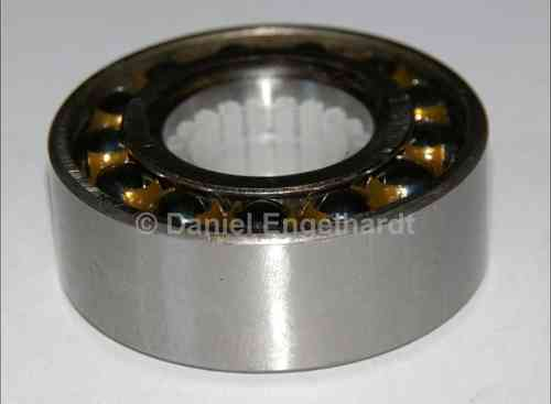 Wheel bearing front / rear Ami and 2CV AK, OEM (original equipment  manufacturer) SKF or SNR