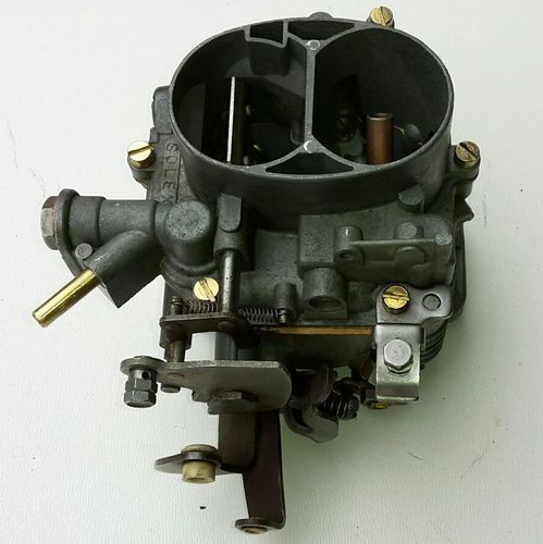 carburateur solex ami 8