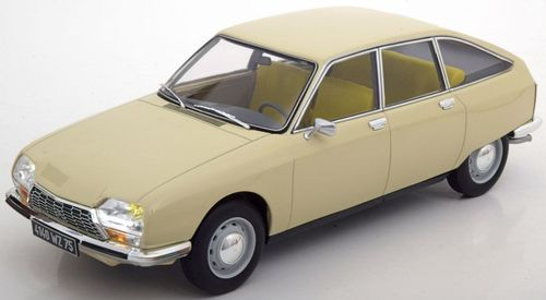 Citroen GS Berline 1015 Norev 1:18