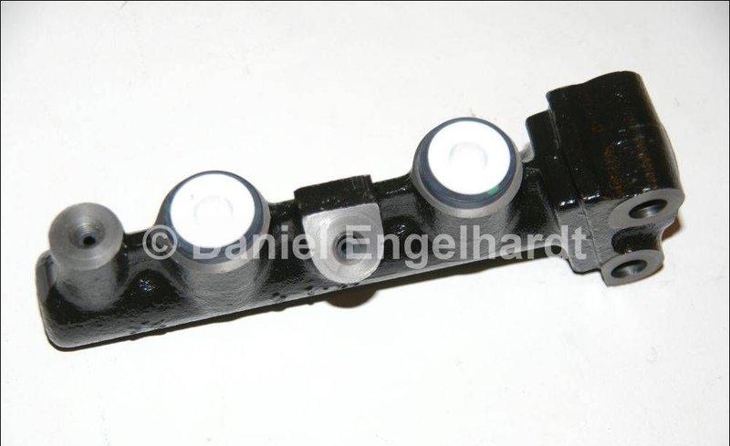 master cylinder dual circuit lhm 2cv6 - franz u00f6sische klassiker
