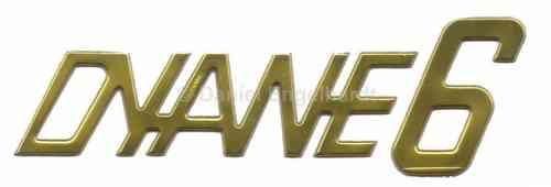citroen 2cv logo