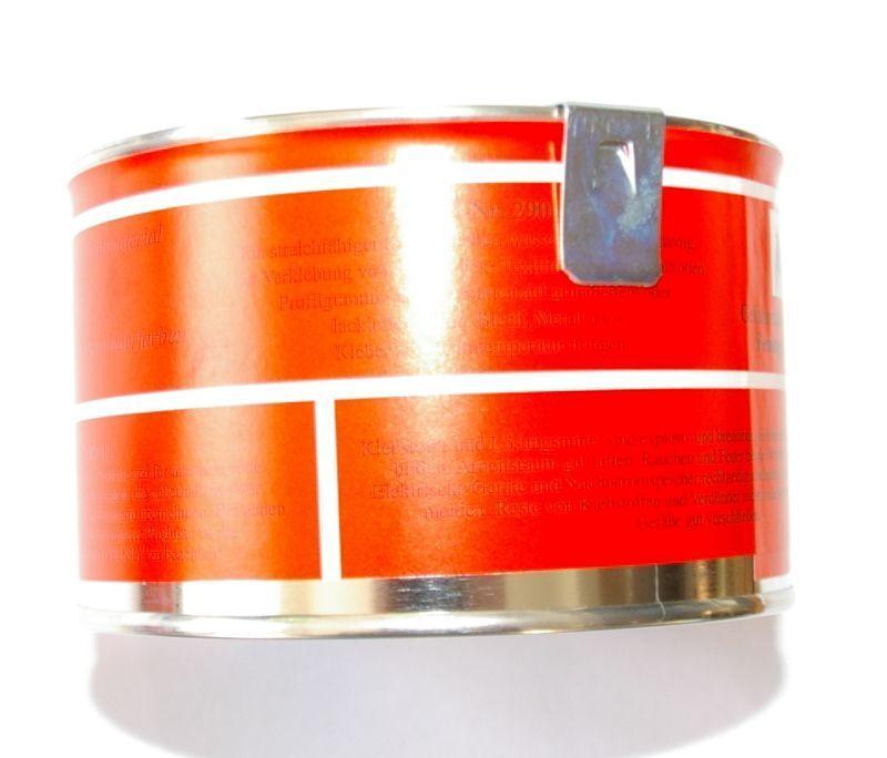 colle sp ciale pour pvc caoutchouc ciel de toit insonorisation capot etc 350 gr. Black Bedroom Furniture Sets. Home Design Ideas