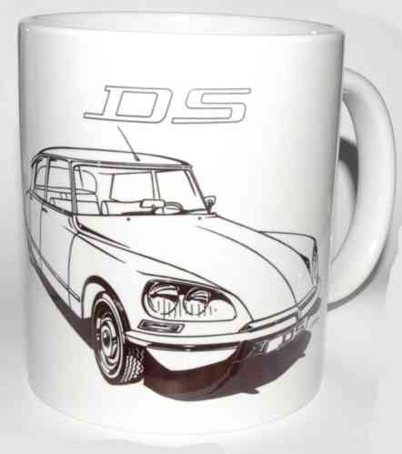 Cup Citroen ID / DS