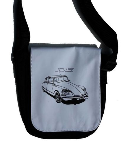 Shoulder bag small, Citroen DS