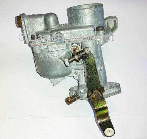 carburateur solex 28 cbi neuf